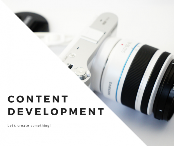 content creation, content, video, photography